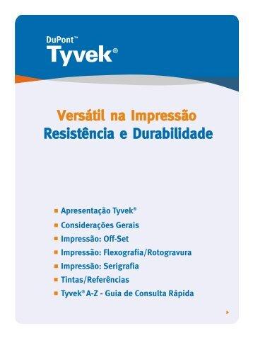 Versátil na Impressão Resistência e Durabilidade - Delmica