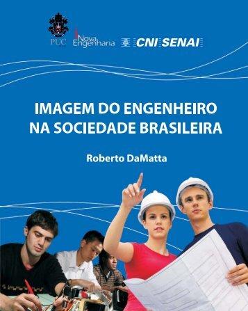 Imagem do engenheiro na sociedade brasileira - CNI