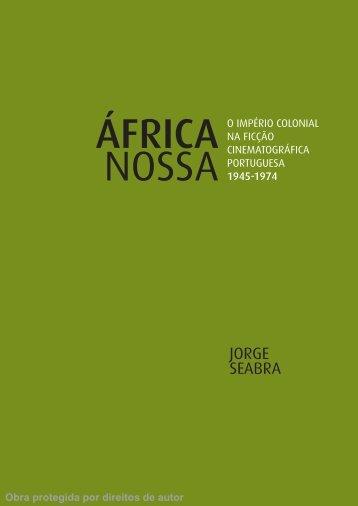 ÁFRICA NOSSA - Universidade de Coimbra