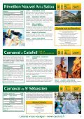 EVADOUR VOYAGES GRILLE - Page 3