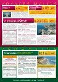 EVADOUR VOYAGES GRILLE - Page 6
