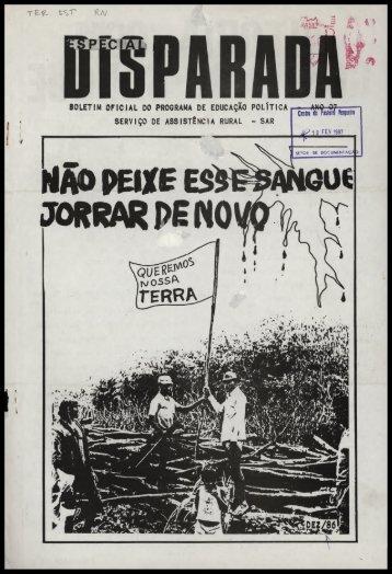 i.) BOLETIM OFICIAL DO PROGRAMA DE EDUCAÇÃO POLÍTICA ...
