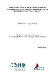 LISBOA renova votos DE PROTAGONISMO (2).pdf - RUN UNL ...