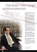 Advokater med mange spidskompetencer - Business Nyt - Page 4
