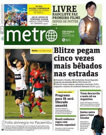 são paulo - Academia do Samba