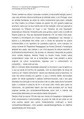 Nos limites da transcrição. A transcrição na música contemporânea ... - Page 3