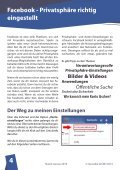 Facebook - Seite 4