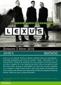 paranimf - VEU - Universidad de Alicante - Page 4