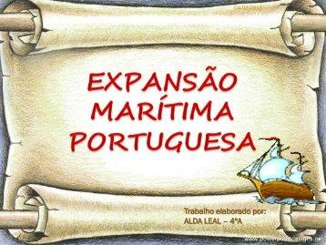 Expansao maritima.pdf - EBI Vale Rosal