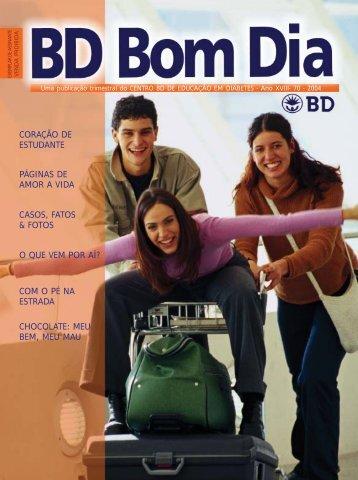 revista 70 - BD