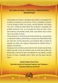 Os atributos do profeta Mohammad - Page 3