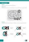 Manual de Identidade Visual - CRI Genética - Page 5
