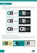Manual de Identidade Visual - CRI Genética - Page 6