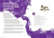 Plano Comercial - Paixão de Cristo de Nova Jerusalém (PDF)