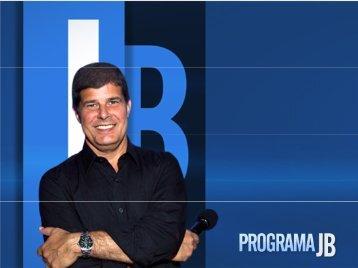 Midia Kit - Programa JB