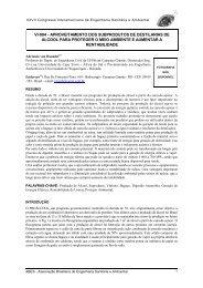 vi-004 - aproveitamento dos subprodutos de destilarias de