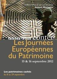 Programme JdP 2012-2.pdf - Somme Tourisme