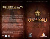 REGISTER YOUR GAME - Steam