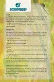 Painel de Empreendedores em Inovações Ambientais - Page 6