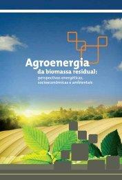 Agroenergia da biomassa residual perspectivas energéticas