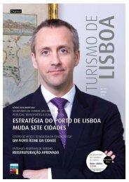Turismo de Lisboa - LPM Comunicação
