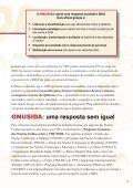 Uma resposta conjunta ao VIH/SIDA - UnAIDS - Page 3
