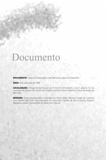 Documento - Revista Navigator