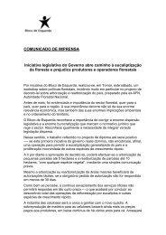 Em comunicado da imprensa, a Comissão ... - Esquerda.net