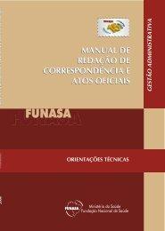 Manual de Redação de Correspondência e Atos Oficiais