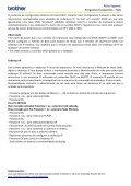 Auto-Suporte Perguntas Frequentes - FAQ - Brother - Page 4