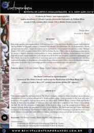 O Inferno de Dante e suas representações - Revista Contemporâneos