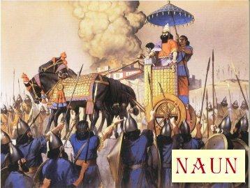 Naum e Habacuc