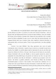 Brunno Silva Martins - XVIII Encontro Regional (ANPUH-MG)