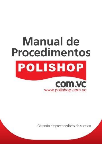 Gerando empreendedores de sucesso - Polishop.com.vc