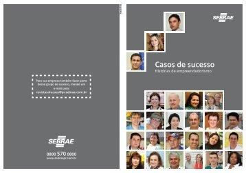 Casos de sucesso - Sebrae Pr.