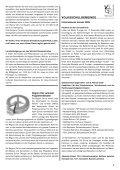 AUS DEM GEMEINDERAT IMPRESSUM - Gemeinde Sirnach - Seite 5