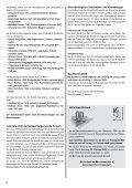 AUS DEM GEMEINDERAT IMPRESSUM - Gemeinde Sirnach - Seite 6