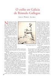 Rómulo Gallegos - Editorial Galaxia