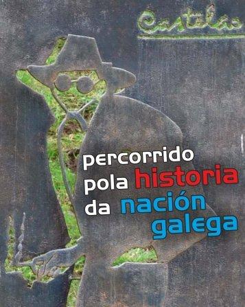 Percorrido pola historia da nación galega - forGA