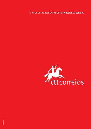CTT Normas Correio Contrato Nacional