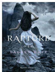 Rapture (Italian Edition) - only fantasy