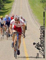 2006 Summer - Alberta Bicycle Association