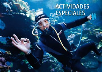 Catálogo MICE Esp - Palma Aquarium