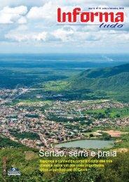Sertão, praia serra e - Pague Menos Serviços