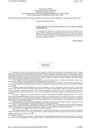 Page 1 of 9 O CANTO DA SEREIA 9/2/2009 http://br.geocities.com ...
