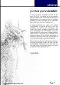 tema de capa - Mundo dos Animais - Page 7