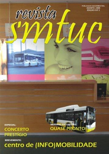 Revista SMTUC