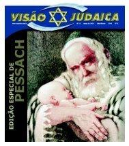 Liberdade de existir - Visão Judaica