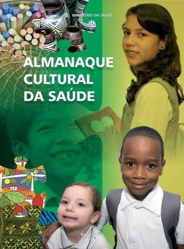 almanaque final 2011.cdr - BVS Ministério da Saúde
