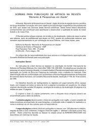 livro ghc - Ministério da Saúde - GRUPO HOSPITALAR CONCEIÇÃO